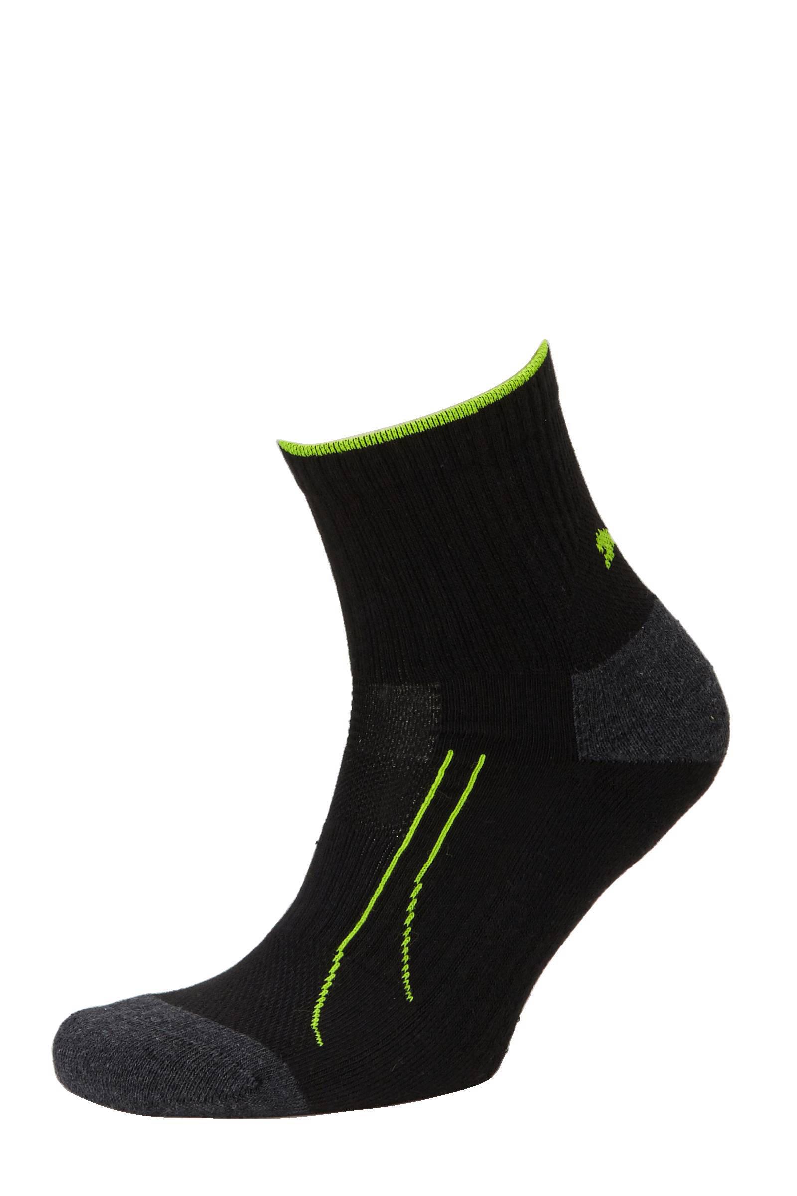 Puma Performance Train Short Sock black 2-pack-35-38