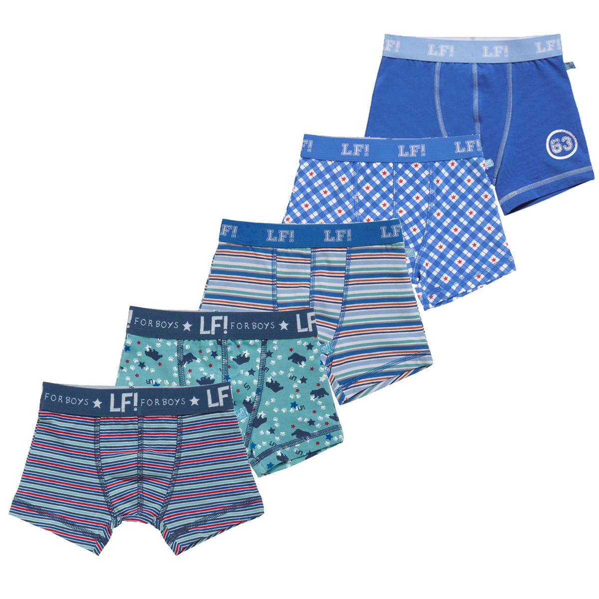 Lief Boys Verrassingspakket shorts 1-pack