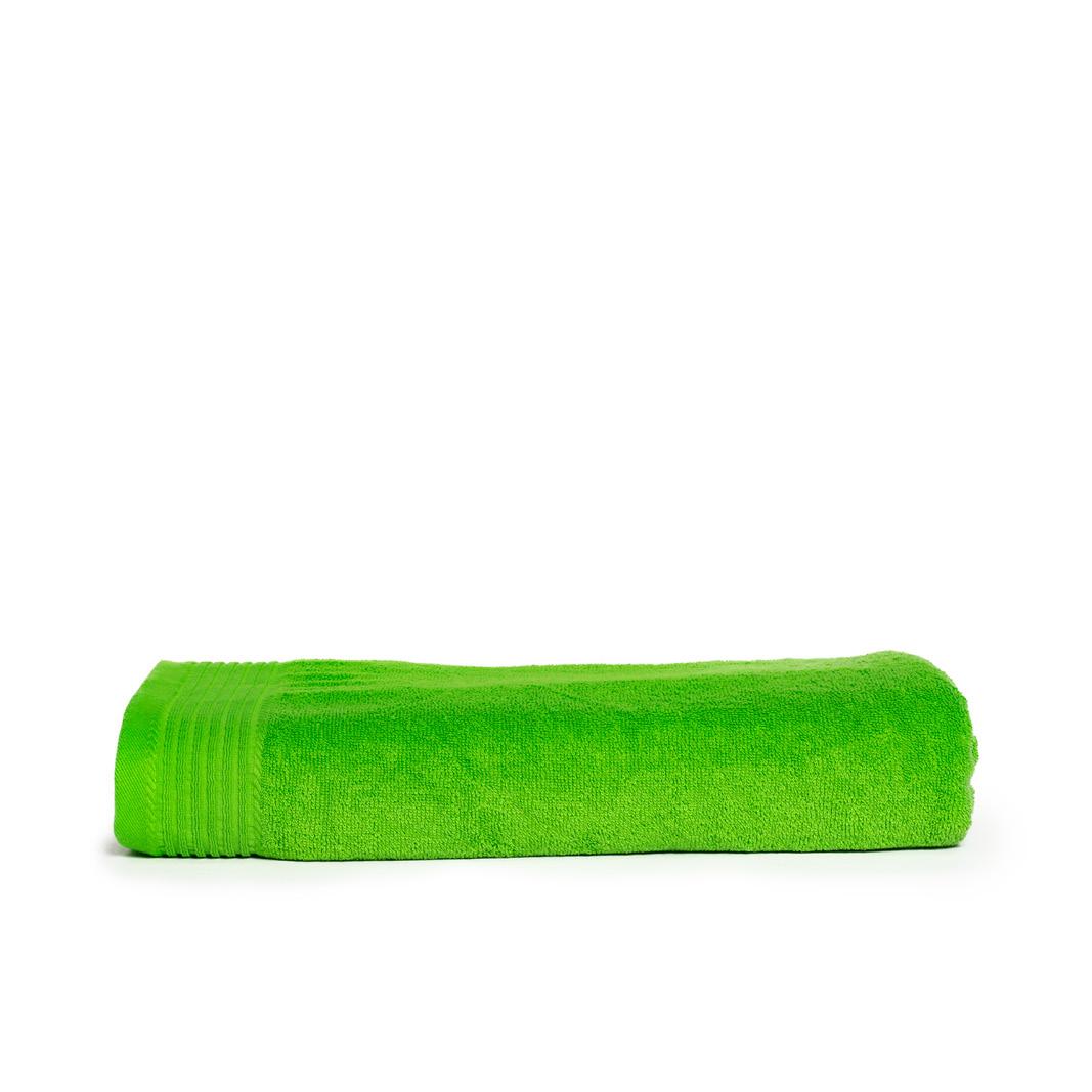 The One Badlaken 450 gram 100x180 cm Lime