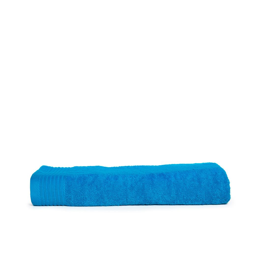 The One Badlaken 450 gram 100x180 cm Turquoise