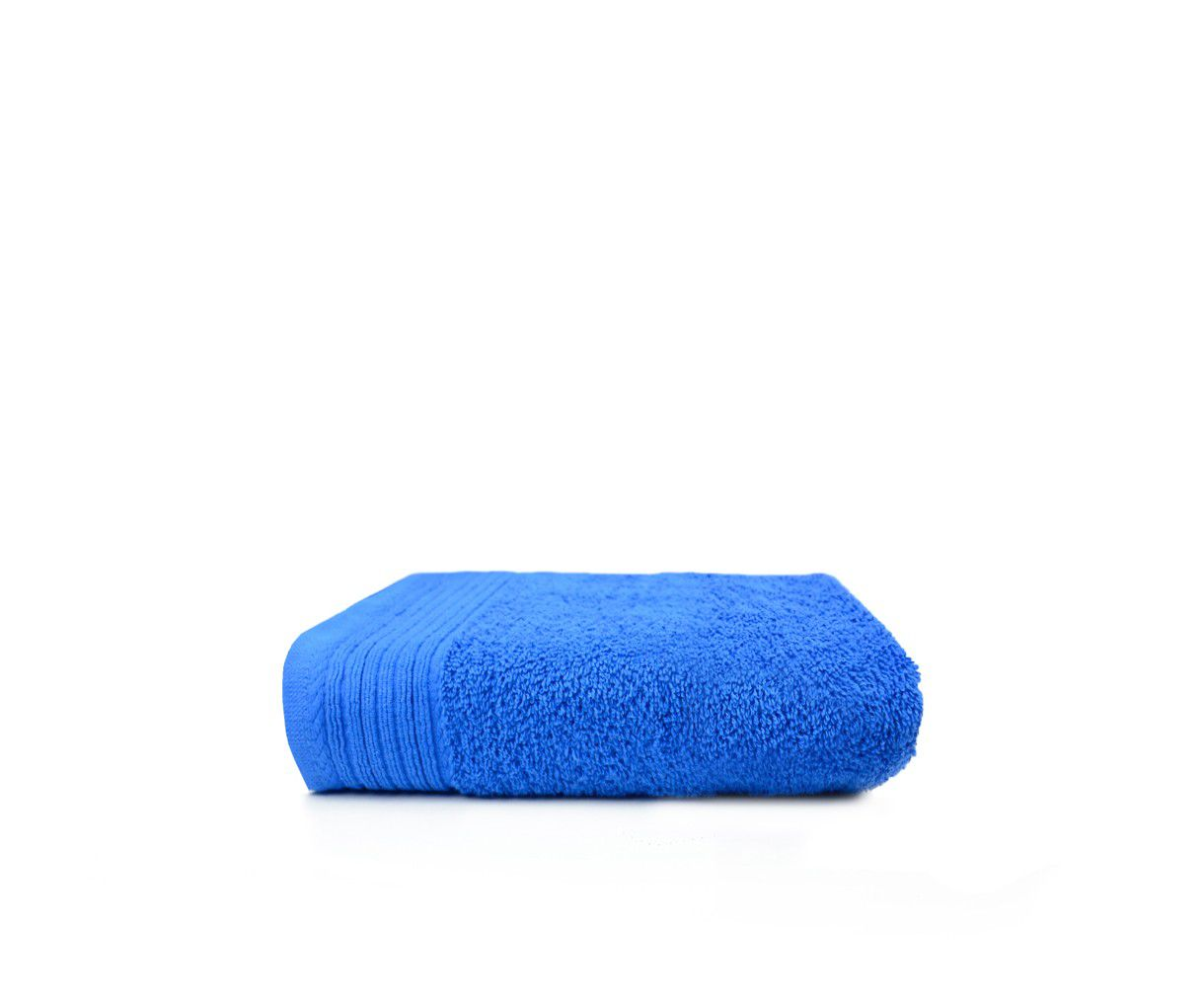 The One Handdoek 450 gram 50x100 cm Royal Blue