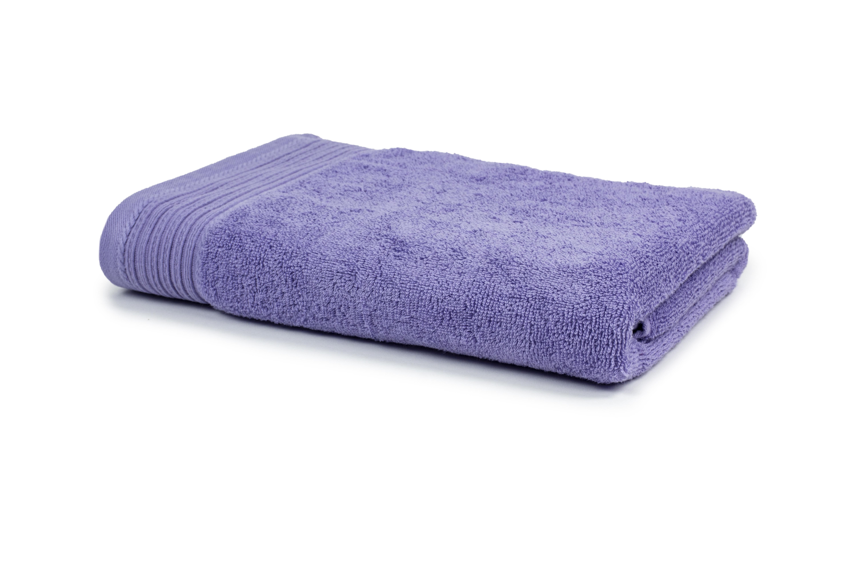 The One Badhanddoek 450 gram 70x140 cm Lavender