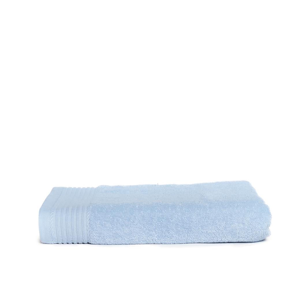 The One Badhanddoek 450 gram 70x140 cm Licht blauw