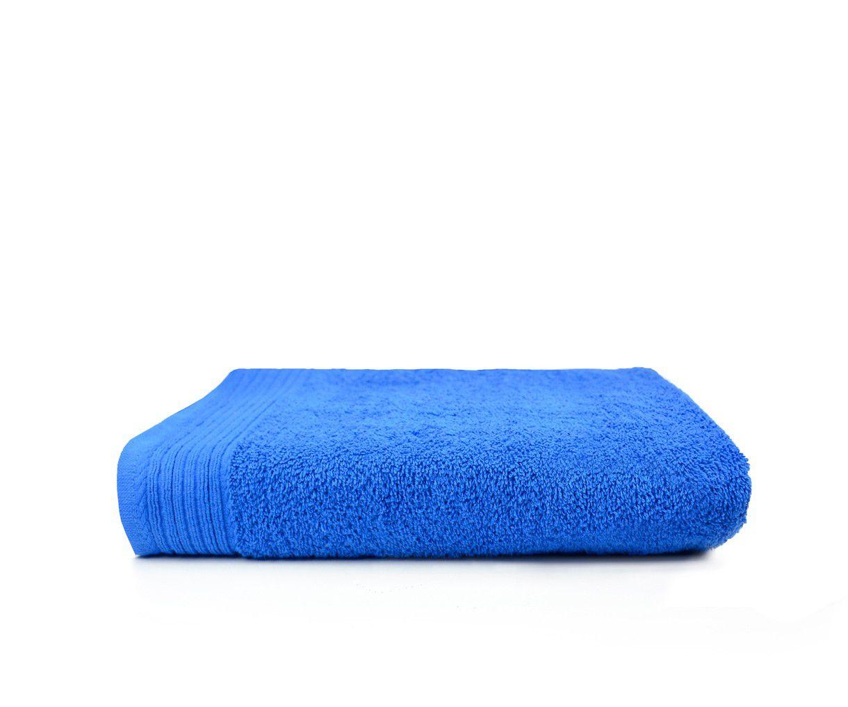 The One Badhanddoek 450 gram 70x140 cm Royal Blue
