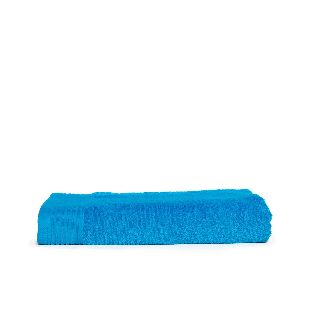 The One Badhanddoek 450 gram 70x140 cm Turquoise
