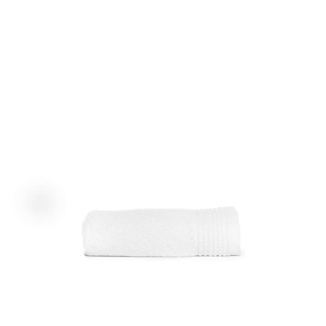 The One Handdoek Deluxe 50x100 550 gr Wit