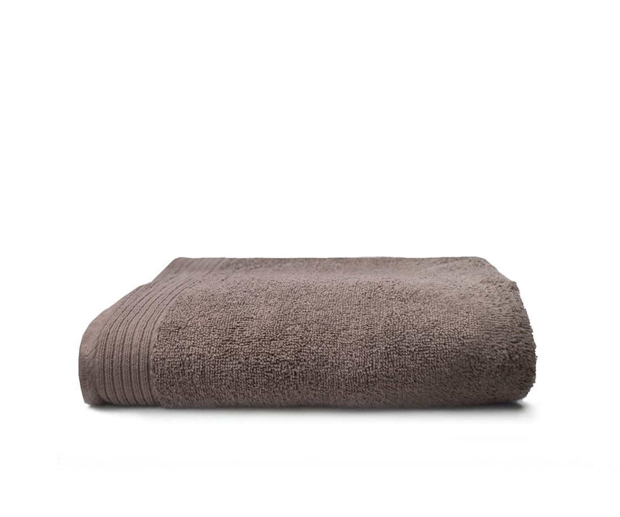 The One Baddoek Deluxe 60x110 550 gr Taupe