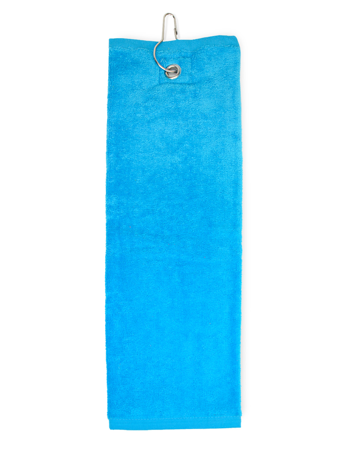 The One Golfhanddoek 30x50 cm 450 gram Turquoise