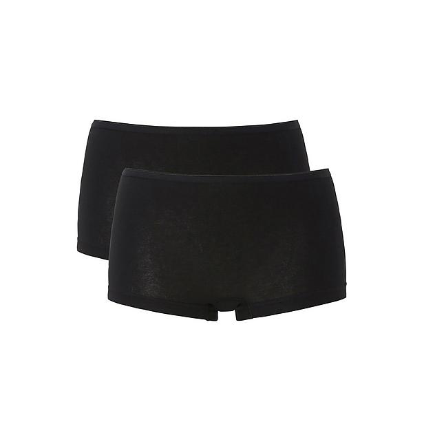 Ten Cate 2-pack Short Black