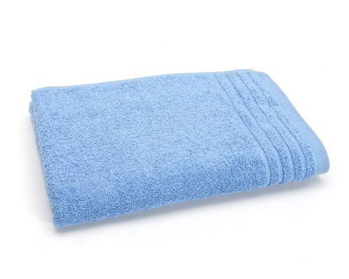 Clarysse Pearl Badlaken Blauw