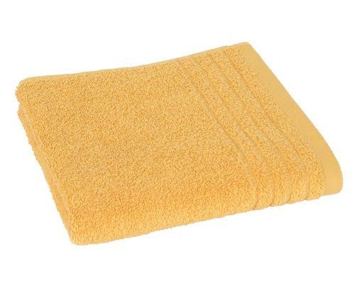 Clarysse Pearl Handdoek Geel