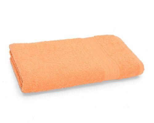 Clarysse Classic Badlaken Oranje