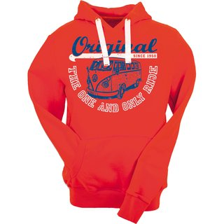 Van One Classic Cars Original Ride heren hoodie