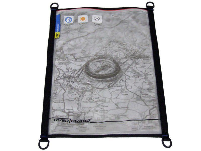 Overboard waterproof map Large