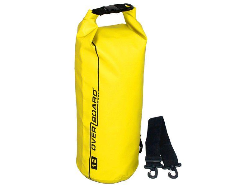 Overboard Dry Tube Geel - 12 liter