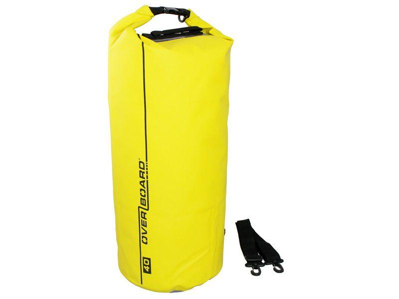 Overboard Dry Tube Geel - 40 liter